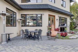 Photo 46: 920 Crescent Boulevard SW in Calgary: Britannia Detached for sale : MLS®# A1148515