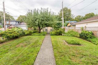 Photo 15: 2460 NAPIER Street in Vancouver: Renfrew VE House for sale (Vancouver East)  : MLS®# R2119733