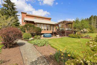 Photo 5: 5987 Oldfield Rd in : SW Elk Lake House for sale (Saanich West)  : MLS®# 874714