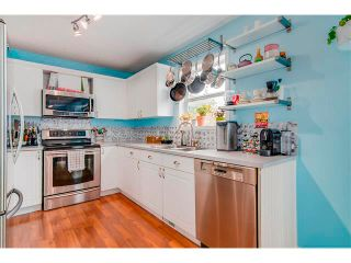 Photo 10: 42 MARTHA'S HAVEN Manor NE in Calgary: Martindale House for sale : MLS®# C4017988