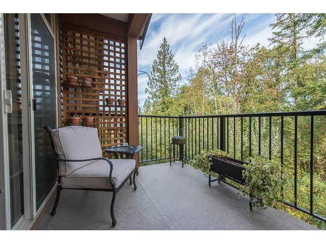 """Photo 20: Photos: 85 24185 106B Avenue in Maple Ridge: Albion Townhouse for sale in """"TRAILS EDGE BY OAKVALE"""" : MLS®# V1143588"""