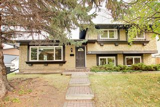 Photo 1: 844 LAKE LUCERNE Drive SE in Calgary: Lake Bonavista Detached for sale : MLS®# A1034964