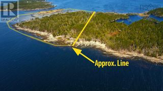 Photo 2: Lot Moshers Island Road in Lahave: Vacant Land for sale : MLS®# 202122990