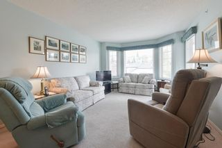 Photo 12: 1306 1000 Sienna Park Green SW in Calgary: Signal Hill Apartment for sale : MLS®# A1134431