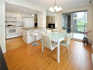 """Photo 5: 3 7080 ST. ALBANS Road in Richmond: Brighouse South Townhouse for sale in """"MONACO AT THE PALMS"""" : MLS®# V1133907"""
