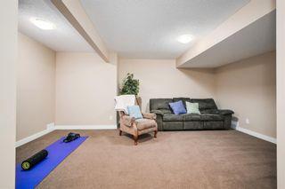 Photo 19: 215 Silverado Plains Close SW in Calgary: Silverado Detached for sale : MLS®# A1062465