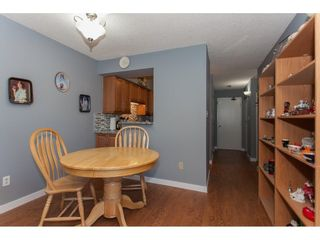 """Photo 5: 112 5294 204 Street in Langley: Langley City Condo for sale in """"Waters Edge"""" : MLS®# R2228794"""