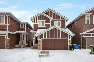 Photo 2: 156 Redstone Heights NE in Calgary: Redstone Detached for sale : MLS®# A1066534