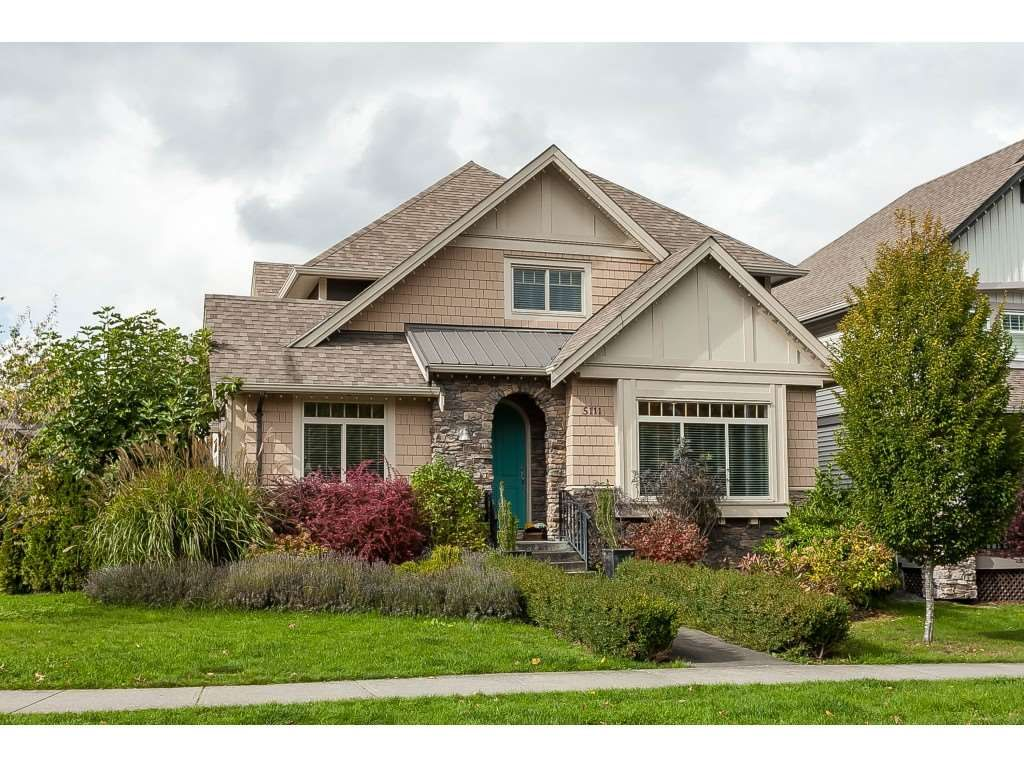 """Main Photo: 5111 223 Street in Langley: Murrayville House for sale in """"Hillcrest"""" : MLS®# R2412173"""