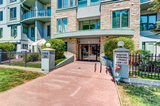 Main Photo: 411 328 21 Avenue SW in Calgary: Mission Apartment for sale : MLS®# A1118193