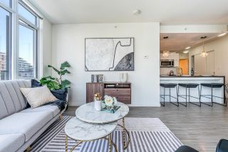 """Photo 5: 603 1775 QUEBEC Street in Vancouver: Mount Pleasant VE Condo for sale in """"OPSAL STEEL"""" (Vancouver East)  : MLS®# R2611143"""
