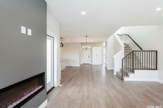 Photo 17: 306 Burgess Crescent in Saskatoon: Rosewood Residential for sale : MLS®# SK863934