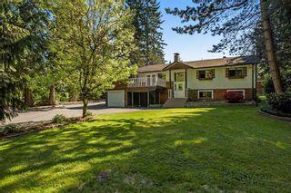 Photo 3: 11330 272 STREET in Maple Ridge: Whonnock House for sale : MLS®# R2168360