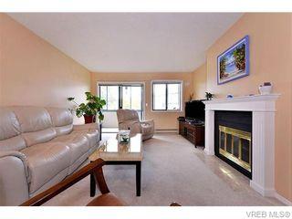 Photo 4: 201 3900 Shelbourne St in VICTORIA: SE Cedar Hill Condo for sale (Saanich East)  : MLS®# 743859