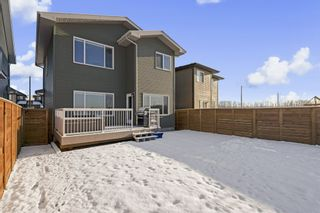 Photo 40: 33 RED FOX WY: St. Albert House for sale : MLS®# E4181739