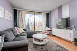 """Photo 7: 1204 1146 HARWOOD Street in Vancouver: West End VW Condo for sale in """"THE LAMPLIGHTER"""" (Vancouver West)  : MLS®# R2185943"""
