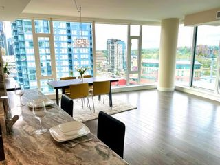 Photo 7: 1302 510 6 Avenue SE in Calgary: Downtown East Village Apartment for sale : MLS®# A1147636