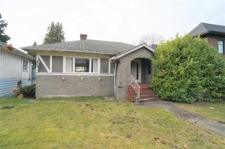 Main Photo: 4721 OAK Street in Vancouver: Shaughnessy House for sale (Vancouver West)  : MLS®# R2535452
