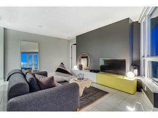 Photo 7: # 2706 833 SEYMOUR ST in Vancouver: Downtown VW Condo for sale (Vancouver West)  : MLS®# V1116829