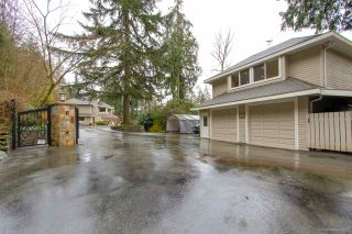 Photo 38: 260 ALPINE Drive: Anmore House for sale (Port Moody)  : MLS®# R2562585
