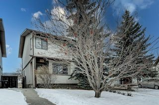 Main Photo: 140 Bedfield Close NE in Calgary: Beddington Heights Detached for sale : MLS®# A1072997