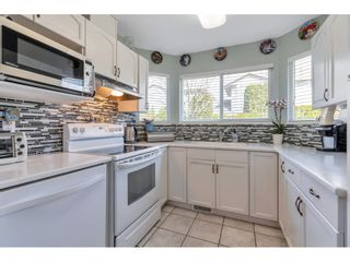 """Photo 7: 113 15501 89A Avenue in Surrey: Fleetwood Tynehead Townhouse for sale in """"AVONDALE"""" : MLS®# R2546021"""