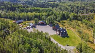 Photo 2: 19755 CARIBOO Highway in Prince George: Buckhorn House for sale (PG Rural South (Zone 78))  : MLS®# R2516756