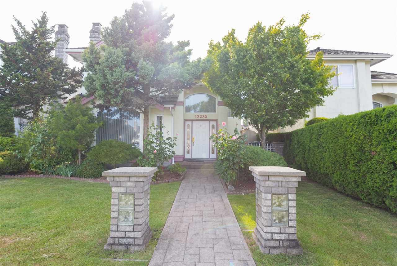 Main Photo: 12235 CAMERON DRIVE in : East Cambie House for sale : MLS®# R2245525