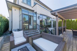 Photo 39: 4035 W 28TH Avenue in Vancouver: Dunbar House for sale (Vancouver West)  : MLS®# R2558362