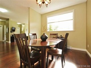 Photo 8: 760 Hanbury Pl in VICTORIA: Hi Bear Mountain House for sale (Highlands)  : MLS®# 714020