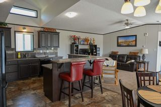 Photo 10: 22418 TWP RD 610: Rural Thorhild County Manufactured Home for sale : MLS®# E4248044
