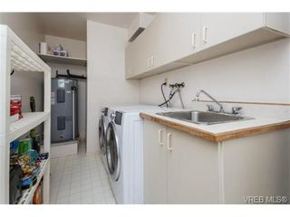 Photo 16: 503 6880 Wallace Dr in BRENTWOOD BAY: CS Brentwood Bay Row/Townhouse for sale (Central Saanich)  : MLS®# 686776