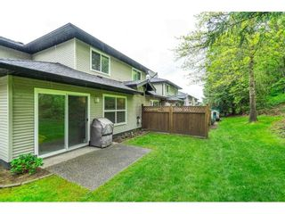 """Photo 29: 88 36060 OLD YALE Road in Abbotsford: Abbotsford East Townhouse for sale in """"MOUNTAIN VIEW VILLAGE"""" : MLS®# R2574310"""
