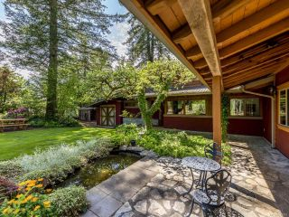 Photo 35: 7511 Howard Rd in MERVILLE: CV Merville Black Creek House for sale (Comox Valley)  : MLS®# 839801