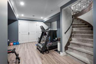 Photo 31: 813 QUADLING Avenue in Coquitlam: Coquitlam West House for sale : MLS®# R2509525