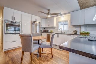 Photo 6: 59 9090 24 Street SE in Calgary: Riverbend Mobile for sale : MLS®# A1147460