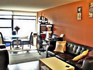 """Photo 2: 603 5380 OBEN Street in Vancouver: Collingwood VE Condo for sale in """"URBA"""" (Vancouver East)  : MLS®# V959369"""