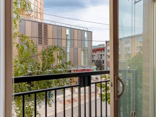 """Photo 27: 212 205 E 10TH Avenue in Vancouver: Mount Pleasant VE Condo for sale in """"The Hub"""" (Vancouver East)  : MLS®# R2621632"""