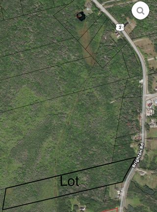 Photo 3: Lot Brighton Road in Lockeport: 407-Shelburne County Vacant Land for sale (South Shore)  : MLS®# 202105643