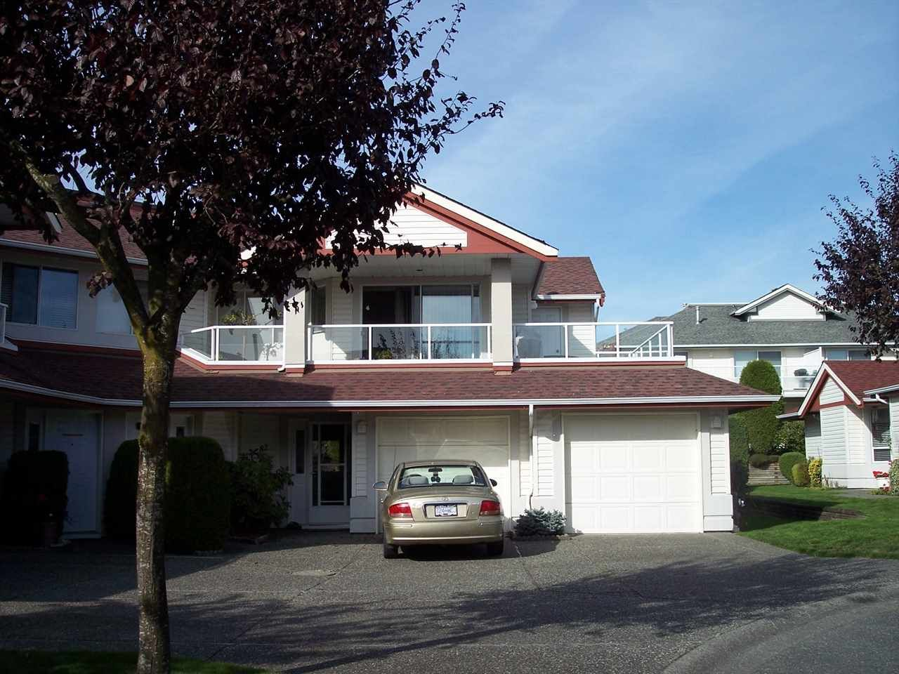 """Main Photo: 82 31406 UPPER MACLURE Road in Abbotsford: Abbotsford West Townhouse for sale in """"Ellwood Estates"""" : MLS®# R2006325"""