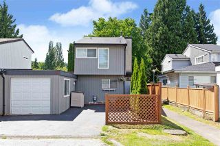 Main Photo: 898 PINEBROOK Place in Coquitlam: Meadow Brook House for sale : MLS®# R2593182