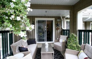 Photo 12: 202 5605 HAMPTON PLACE in Vancouver West: Home for sale : MLS®# R2091593