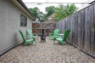 Photo 22: 670 Mulvey Avenue in Winnipeg: Crescentwood Residential for sale (1B)  : MLS®# 202107120