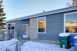 Photo 1: 57 Penworth Close SE in Calgary: Penbrooke Meadows Row/Townhouse for sale : MLS®# A1058735