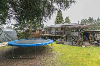 Photo 36: 838 DUNDONALD Drive in Port Moody: Glenayre House for sale : MLS®# R2554927