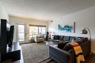 Photo 10: 310 147 Provencher Boulevard in Winnipeg: St Boniface Condominium for sale (2A)  : MLS®# 202111179
