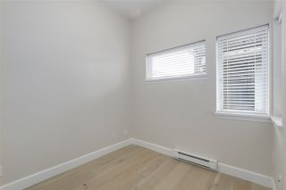 """Photo 12: 401 3637 W 17TH Avenue in Vancouver: Dunbar Townhouse for sale in """"HIGHBURY HOUSE"""" (Vancouver West)  : MLS®# R2311550"""