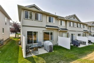 Photo 33: 93 Rocky Vista Circle NW in Calgary: Rocky Ridge Row/Townhouse for sale : MLS®# A1071802