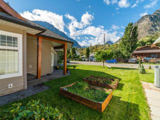 Photo 7: 1552 GARDEN STREET: Lillooet House for sale (South West)  : MLS®# 164189