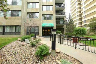 Photo 5: 902 9921 104 Street in Edmonton: Zone 12 Condo for sale : MLS®# E4225398